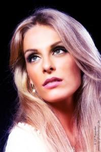 Beauty - Model: Maria